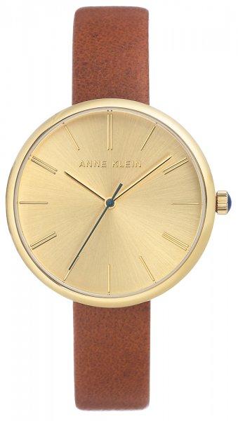 Zegarek Anne Klein AK-2996CHRU - duże 1