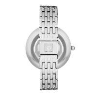 Zegarek damski Anne Klein bransoleta AK-2999SVSV - duże 3