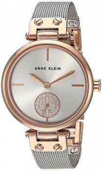 zegarek  Anne Klein AK-3001SVRT