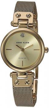 zegarek damski Anne Klein AK-3002CHGB