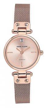 zegarek  Anne Klein AK-3002RGRG