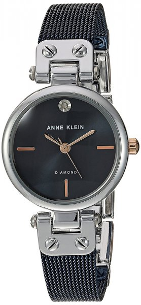 Zegarek Anne Klein AK-3003BLRT - duże 1
