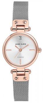 zegarek  Anne Klein AK-3003SVRT
