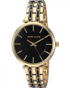 zegarek Anne Klein AK-3010BKGB
