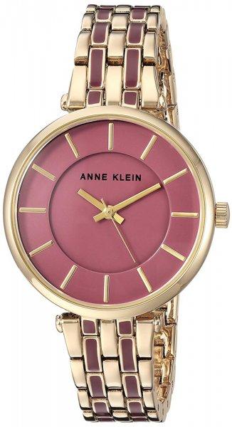 Zegarek Anne Klein AK-3010MVGB - duże 1
