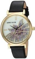 Zegarek damski Anne Klein pasek AK-3064MPBK - duże 1
