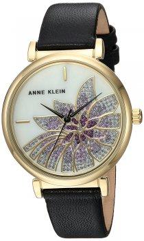 zegarek damski Anne Klein AK-3064MPBK