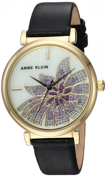 Zegarek Anne Klein AK-3064MPBK - duże 1