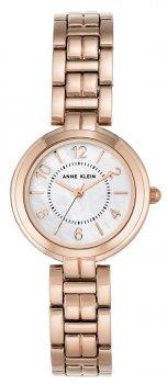 zegarek damski Anne Klein AK-3070MPRG