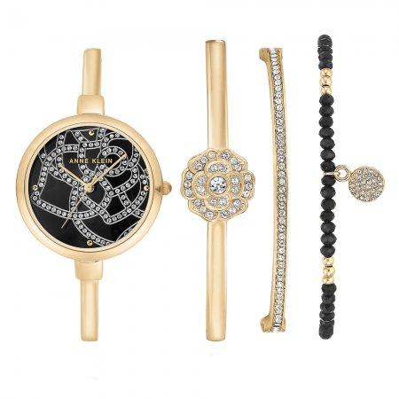 Zegarek Anne Klein AK-3080GBST - duże 1