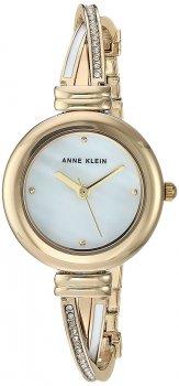 zegarek damski Anne Klein AK-3124MPGB