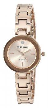 zegarek damski Anne Klein AK-3150RGRG