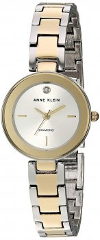 zegarek damski Anne Klein AK-3151SVTT