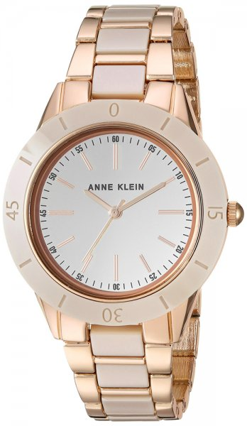 Zegarek Anne Klein AK-3160TNRG - duże 1