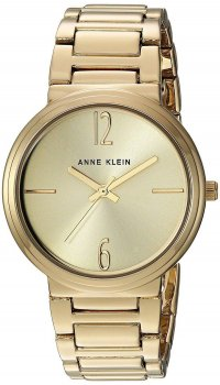 zegarek  Anne Klein AK-3168CHGB
