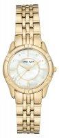 Zegarek damski Anne Klein bransoleta AK-3170MPGB - duże 1
