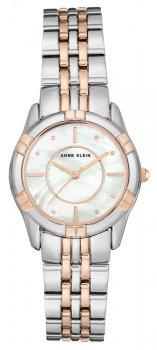 zegarek damski Anne Klein AK-3171MPRT
