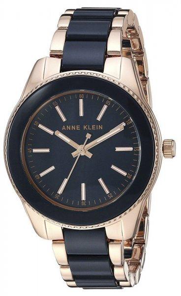 Zegarek Anne Klein AK-3214NVRG - duże 1