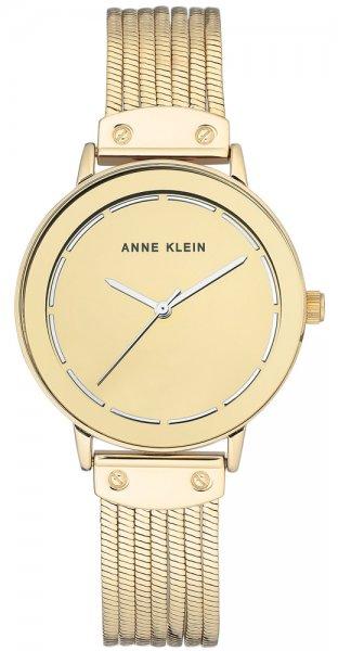 Zegarek Anne Klein AK-3222GMGB - duże 1