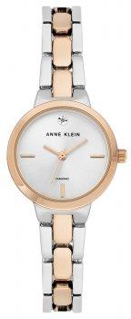 zegarek damski Anne Klein AK-3235SVRT