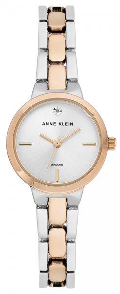 Zegarek Anne Klein AK-3235SVRT - duże 1