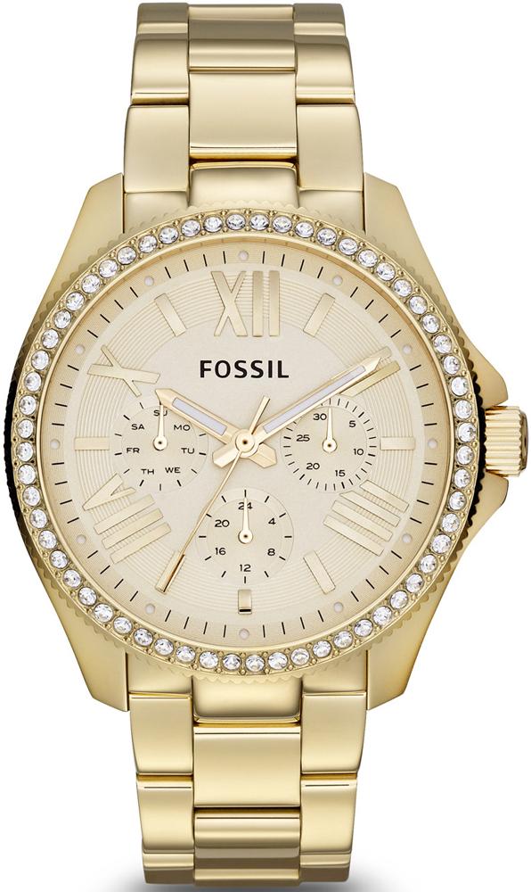 Zegarek Fossil AM4482 - duże 1