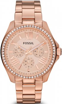 zegarek CECILE Fossil AM4483