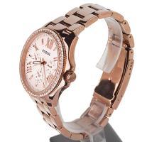 Zegarek damski Fossil cecile AM4483 - duże 3