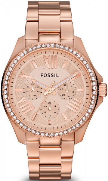 Zegarek Fossil AM4483 - duże 1