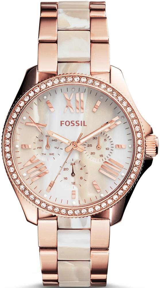 Zegarek Fossil AM4616 - duże 1