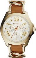 Zegarek damski Fossil cecile AM4619 - duże 1