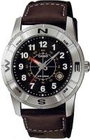 Zegarek męski Casio analogowo - cyfrowe AMW-101B-1B - duże 2