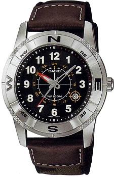 Zegarek Casio AMW-101B-1B - duże 1