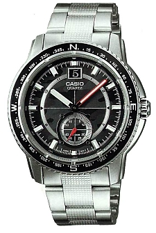 AMW-102D-1A - zegarek męski - duże 3