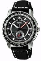 Zegarek męski Casio klasyczne AMW-102L-1A - duże 1
