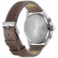 Zegarek męski Citizen chrono AN3620-01H - duże 3