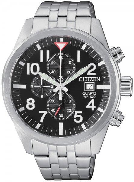 AN3620-51E - zegarek męski - duże 3