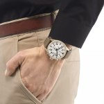Zegarek męski Citizen chrono AN3623-02A - duże 4