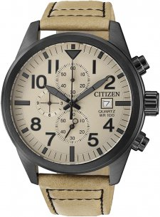 zegarek  Citizen AN3625-07X