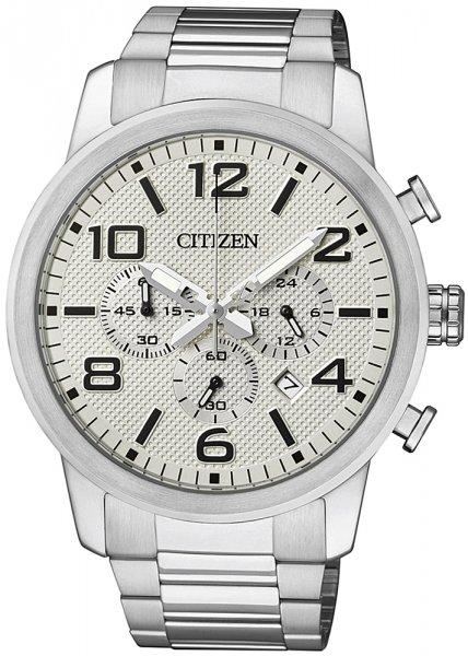 Citizen AN8050-51A Chrono