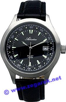 ANO.3.5214Q - zegarek męski - duże 3