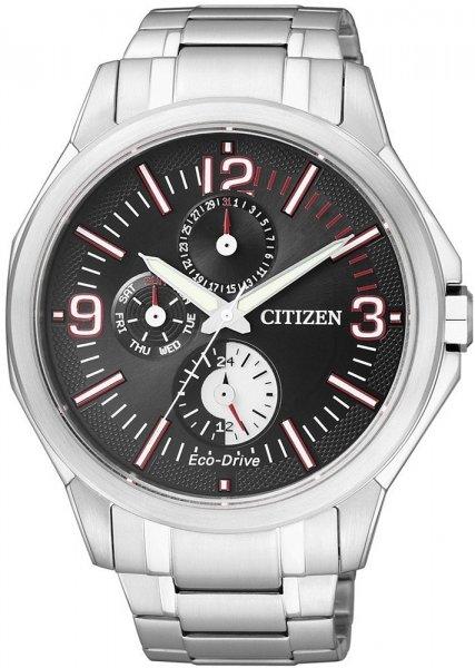 Zegarek Citizen AP4000-58E - duże 1