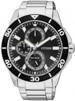 Zegarek męski Citizen sport AP4030-57E - duże 1