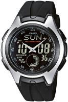 zegarek  Casio AQ-160W-1BV