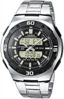 zegarek męski Casio AQ-164WD-1A