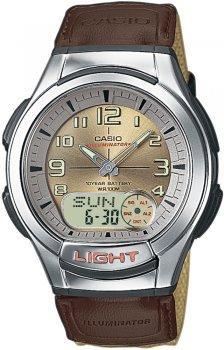 zegarek  Casio AQ-180WB-5BV