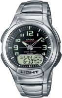 zegarek  Casio AQ-180WD-1BV
