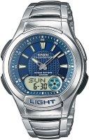 zegarek  Casio AQ-180WD-2AV