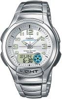 zegarek męski Casio AQ-180WD-7B