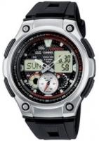 zegarek męski Casio AQ-190W-1A